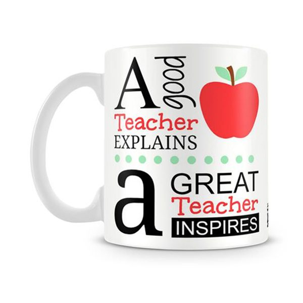personalize coffee mug