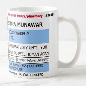 Pharma Mug