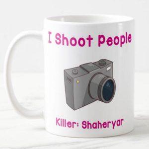 Shoot People