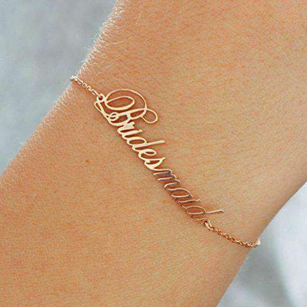 Name Bracelet