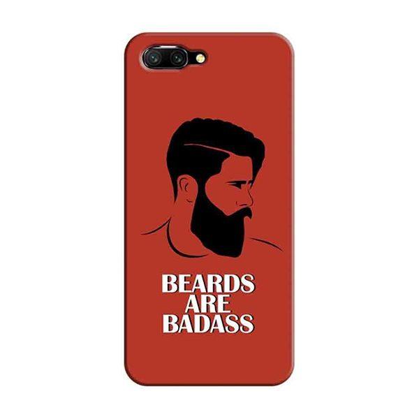 Hipster Beards Are Badass