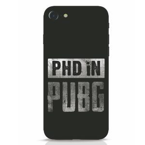 PhD in PUBG