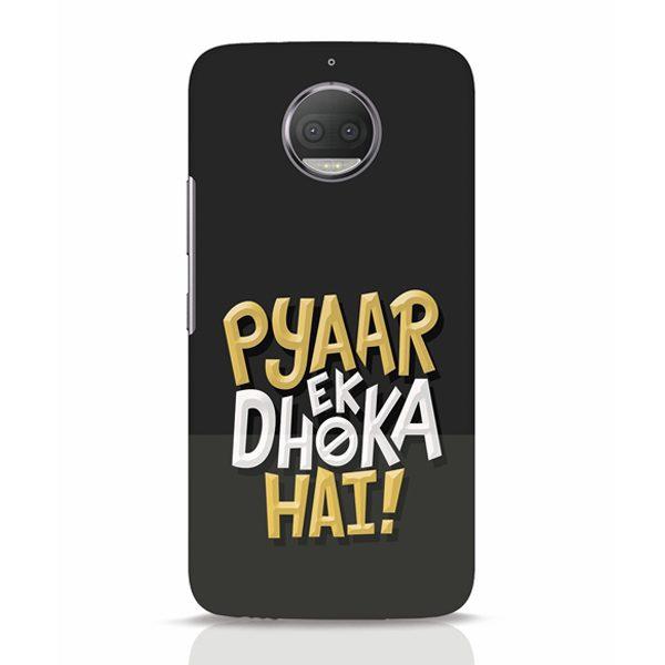 Pyar Ek Dhoka Hai