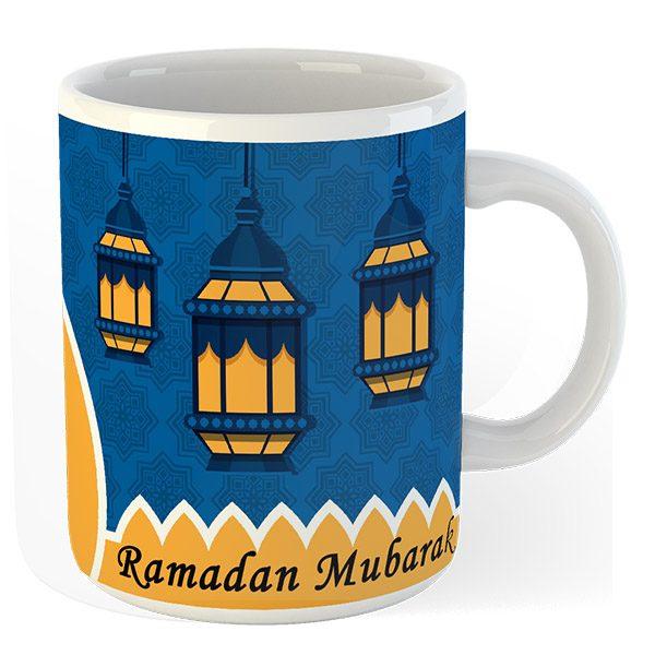 Ramadan Kareem Mug