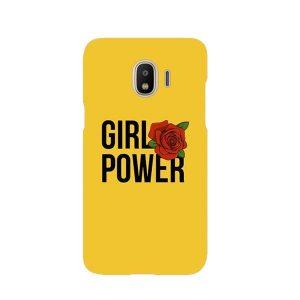 Girl Power - Mobile Cover