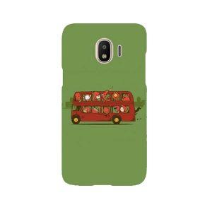 Monestar Van - Mobile Cover