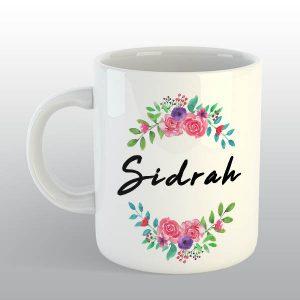 Name mug 2