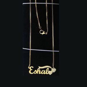 Customize Name Necklace