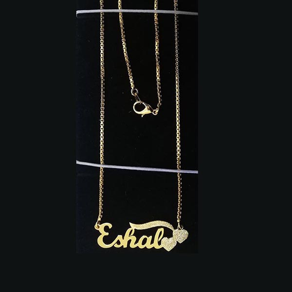 Customize Name Necklace