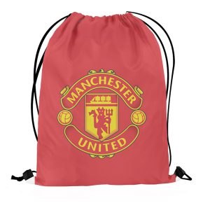 Manchester United – Drawstring Bag
