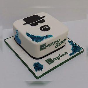 Customized cakes
