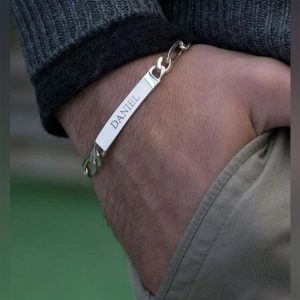 Customized Men's Bracelets